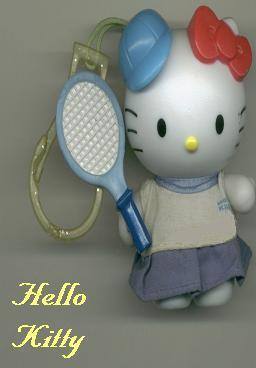 One of Sanrio's most lovable creations.