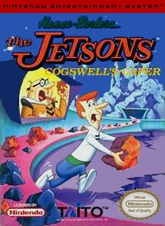 The NES Jetsons game