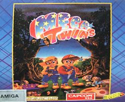 Chiki Chiki Boys...for the Amiga!?