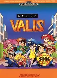 Also know as SD Valis